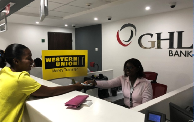 GHL Bank Now Offers Western Union - DailyGuide Network