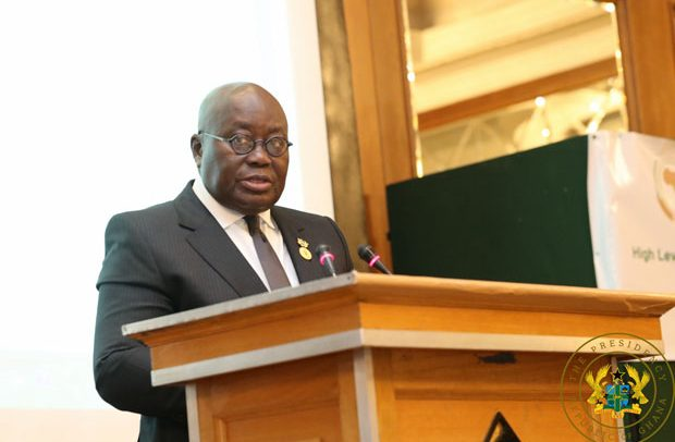All Hail Dambai – Kudos To Nana Addo