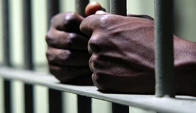 Jamaican Caged For Defiling 3 Girls