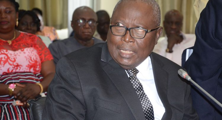 Galamsey Fraud: Let's See Who Will Stop Me On Bissue's Case – Amidu