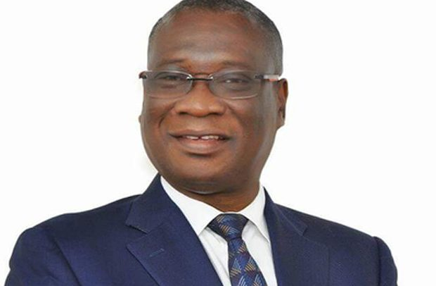 GNPC Boss Sued Over Retirement Age