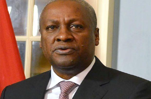 Mahama Lied To Diplomats?