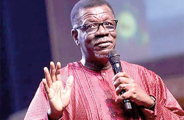 Our Leaders Must Not Just Talk…Something Dramatic Must Be Done…- Otabil On Road Accidents
