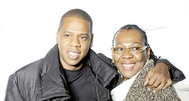 Jay-Z Cries After His Mother Disclosed She's Gay ...