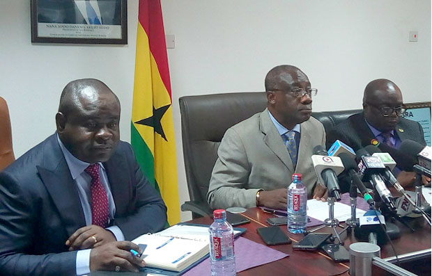 GRA Enforces Taxpayer Identification Policy - DailyGuide Network