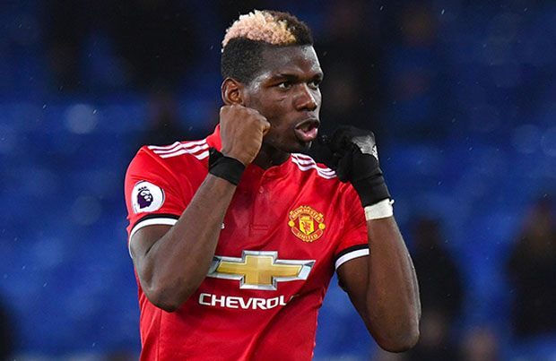 Pogba 'Agreed £429,000-a-week Deal With PSG Before Deadline Day But . . .'