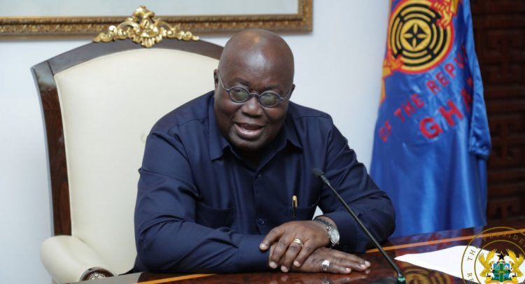 Raise Local Players In Mining Sector – Akufo-Addo To MIIF Board