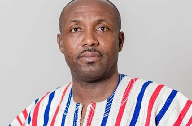 "John Boadu Urges NPP Executives To Vote ""Yes"" In Referendum"