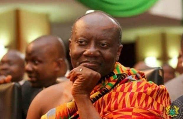 Ghana Regrets 'Dirty Money' Tag