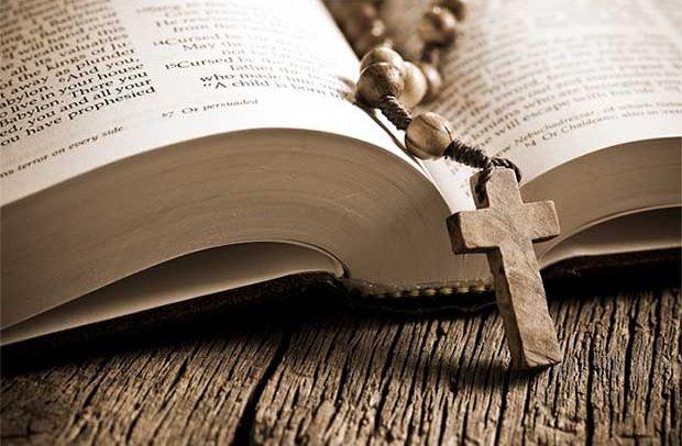 Worshipping God Decrypted