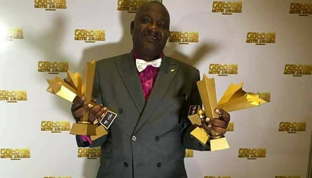 Cameroon Rules 2018 Golden Movie Awards - DailyGuide Network
