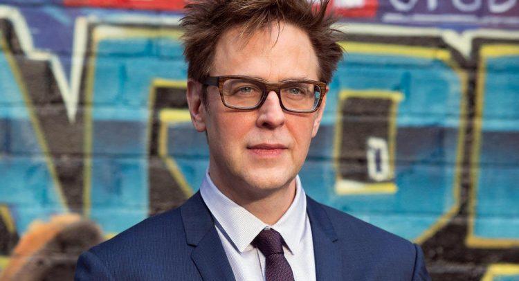 James Gunn Update: Guardians Of The Galaxy Director Fired Over Offensive