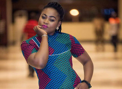 Joyce Blessing To Tour US, Canada - DailyGuide Network
