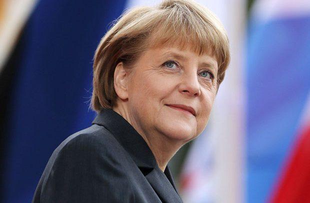 germany prime minister