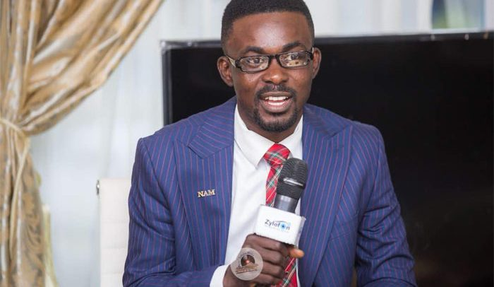 NAM1 Arrives In Ghana Today - DailyGuide Network