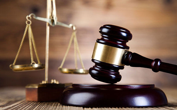 Driver On GHC 100,000 Bail For Buying Stolen Mini Bus
