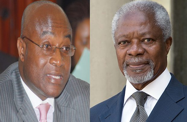 majority leader pays tribute to kofi annan