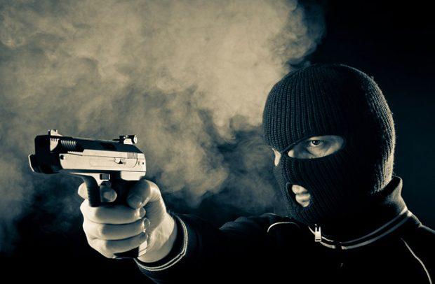 Robbers Strike On Tarkwa-Takoradi Highway