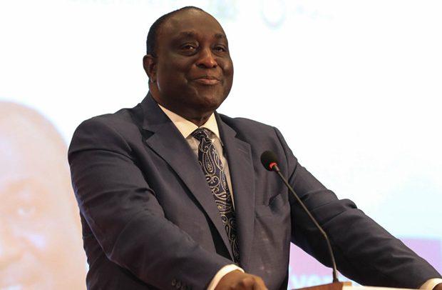 Trade Minister Inaugurates GEA Board