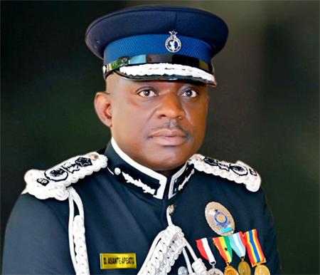Police Review Training Regimen
