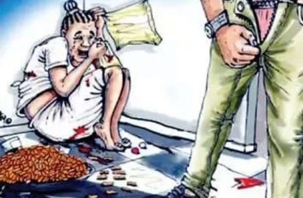 Student In Court For Defilement