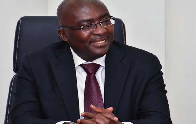 Bawumia Attends World Economic Forum