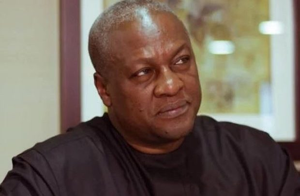 """The 2016 Election Was Rigged"" – Mr. 'Dreamer' Mahama"