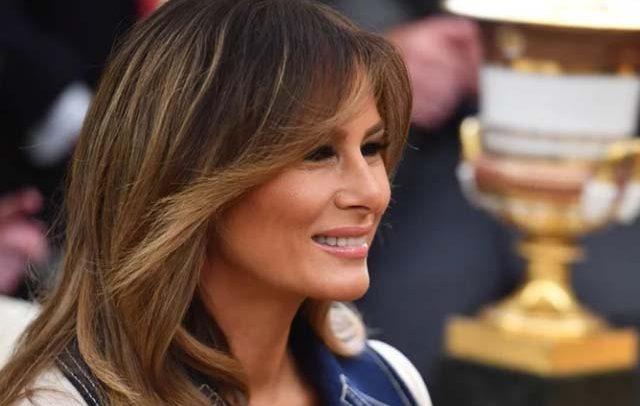 Melania Trump Visits Ghana Today - DailyGuide Network