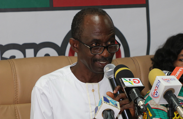 NDC Wants Peace Council To Decide Date, Venue For Vigilante Meeting