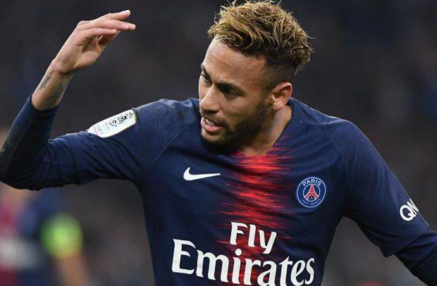 Neymar Makes Barca U-Turn