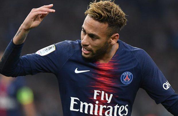 Neymar Makes Barca U-Turn
