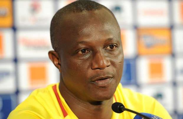 Be With Us In Spirit …Coach Appiah Appeals