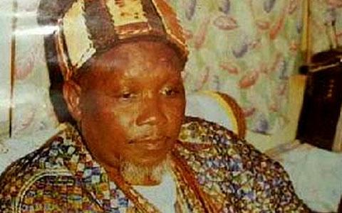 'Yaa Naa Andani Funeral Will Be Performed Says Vo-Naa