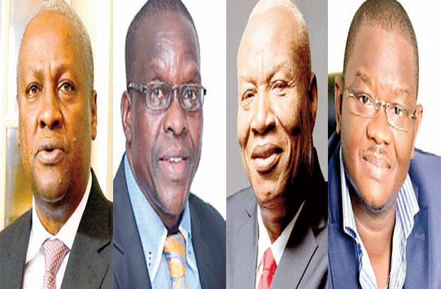 NDC Presidential Race Comes Off Tomorrow
