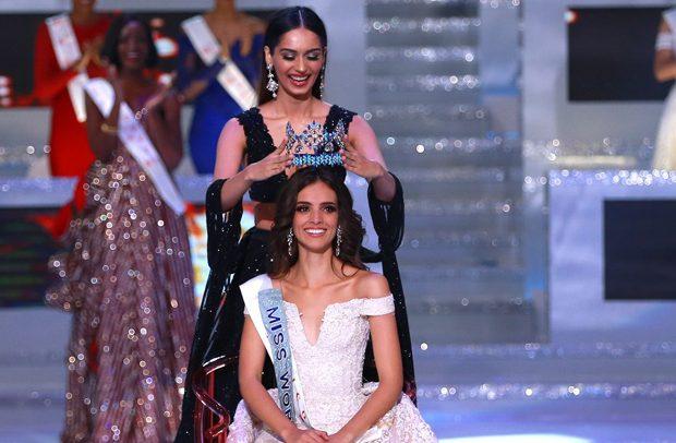 Mexico Wins Miss World 2018