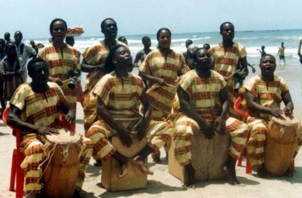Ghana To Host Cultural Music Festival On Jan. 3