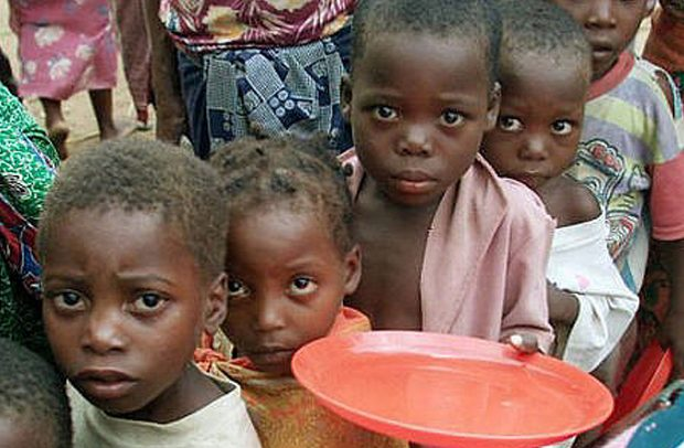 Free Meal For 14,000 Poor Ghanaians