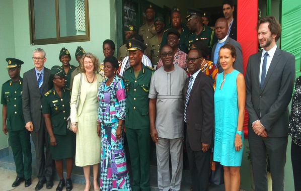 GIS, ICMPD Get €1.3m Danish Support