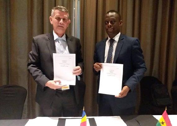 Ghana-Seychelles Sign Air Service Deal