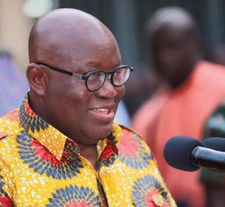 Nana Lifts Ban On Small Scale Mining