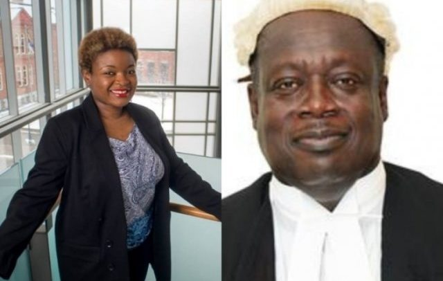 I Was Psyched For Sex, But Not Ready – Lawyer Accuses GBA Prez Of Rape