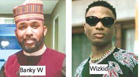 Banky W Breaks Silence On 'Beef' With Wizkid