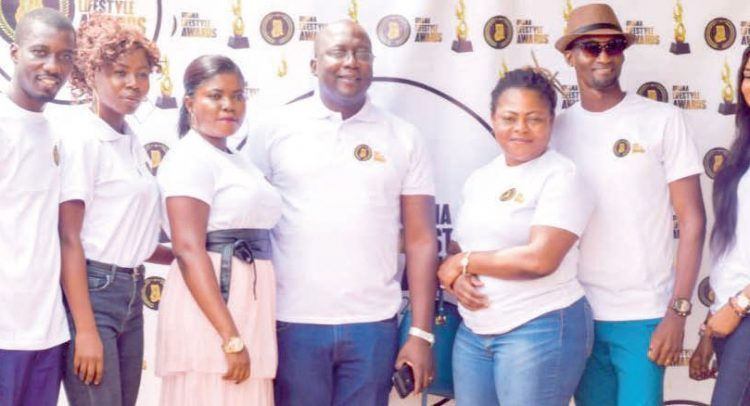 Ghana Lifestyle Awards 2019 Launched