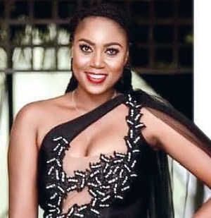 I Didn't Invest At Menzgold -Yvonne Nelson - DailyGuide ...