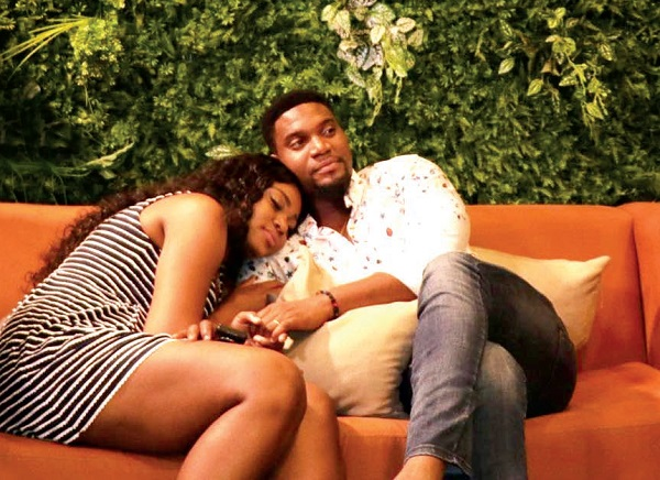 Yvonne Nelson Flaunts New Man - DailyGuide Network