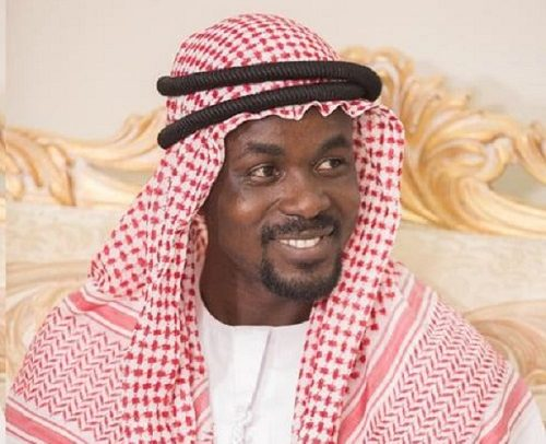 EOCO Freezes NAM1's Accounts; Goes After His Assets