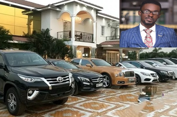 Sell My Assets – NAM1 Tells Gov't