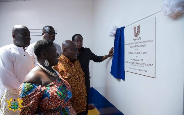 Days Of Public Finance Disarray Are Over – Akufo-Addo