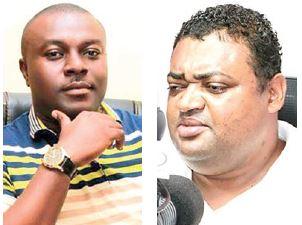 NDC Fights NDC In Kumasi