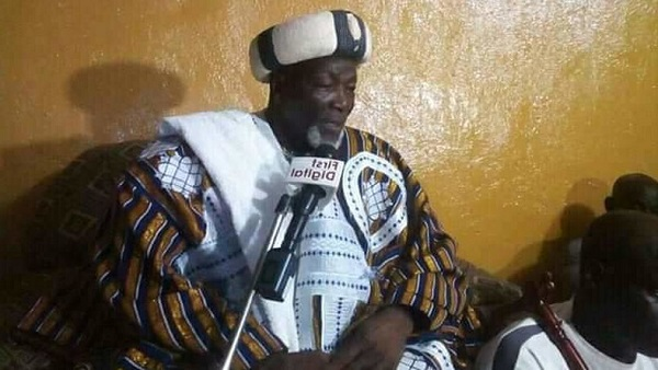 Dagbon Picks New Ya Naa …Curfew In Yendi